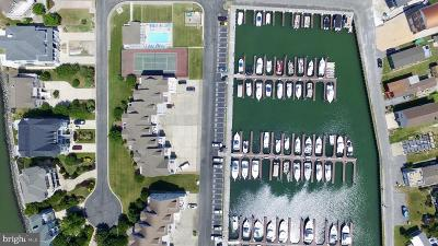 Bethany Beach Condo For Sale: 9 Marina View Court #A5