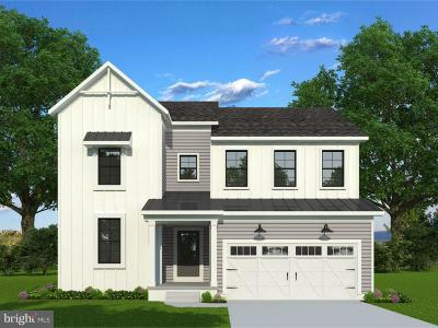 Milton Single Family Home For Sale: 26080 Marys Lane