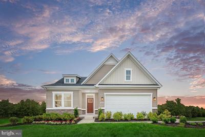 Milton Single Family Home For Sale: 29709 Vincent Village Drive