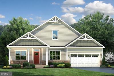 Milton Single Family Home For Sale: 29707 Vincent Village Drive