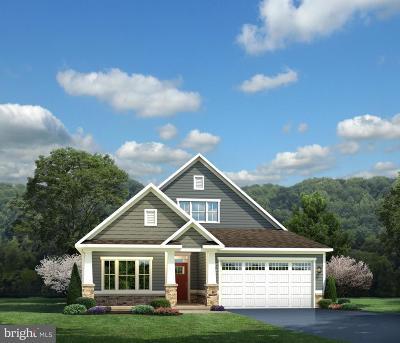 Milton Single Family Home For Sale: 29703 Vincent Village Drive