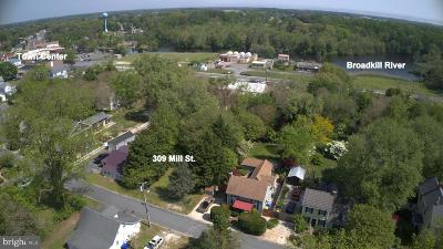 Milton Residential Lots & Land For Sale: 309 Mill Street