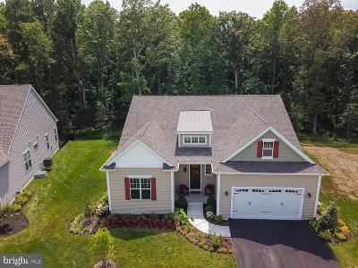 Milton Single Family Home For Sale: 22525 Arbor Circle