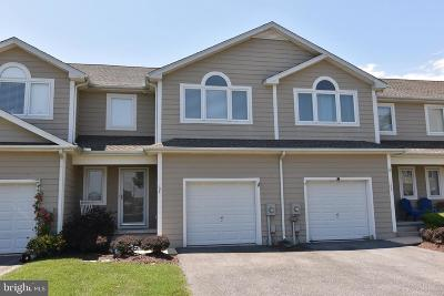 Lewes Condo For Sale: 104 Heron Court #612B