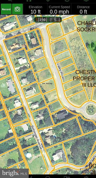 Milton Residential Lots & Land For Sale: 308 Valley Road