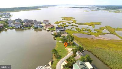 Bethany Beach Residential Lots & Land For Sale: 81 Hassell Ext