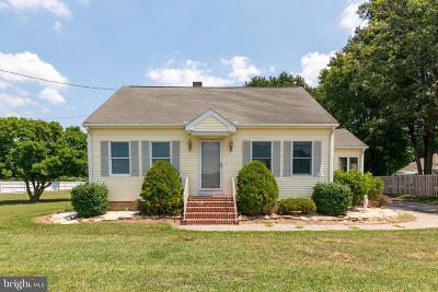 Milton Single Family Home For Sale: 12917 Union Street Extension