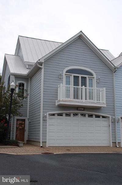 Rehoboth Beach Condo For Sale: 37590 Atlantic Street #22