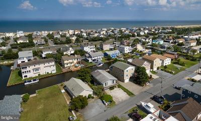 South Bethany Single Family Home For Sale: 120 Bayshore Drive