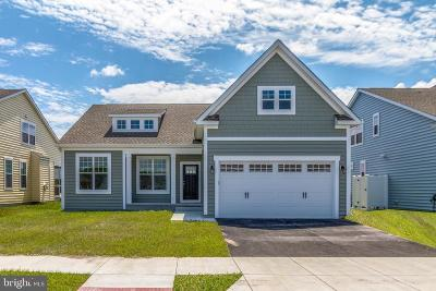 Millville Single Family Home For Sale: 24709 Park View Street