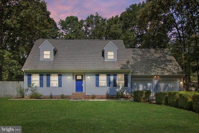 Seaford Single Family Home For Sale: 7856 Grace Circle