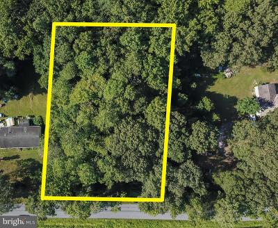 Residential Lots & Land For Sale: Saunders Road