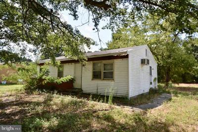 Seaford Single Family Home For Sale: 25352 Haven Drive