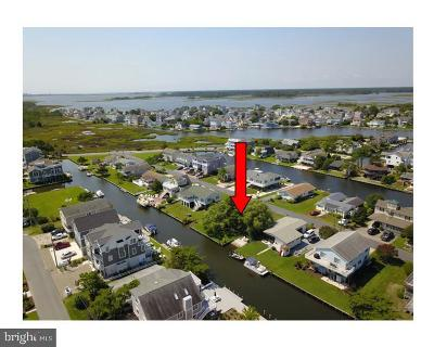 Bethany Beach DE Single Family Home For Sale: $550,000