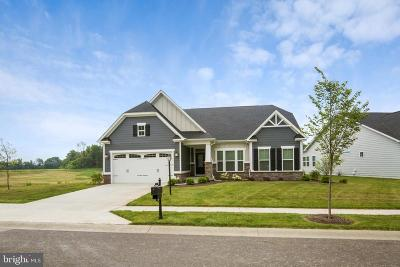 Selbyville Single Family Home For Sale: 30136 Sanctuary Drive #158