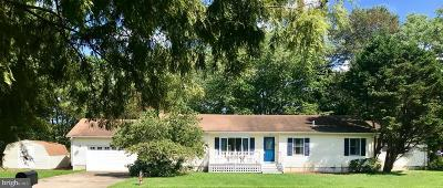 Ocean View Single Family Home For Sale: 10 Grants Avenue
