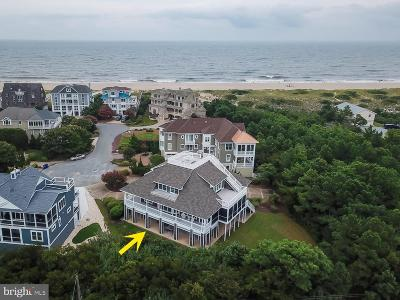 Rehoboth Beach DE Single Family Home For Sale: $3,125,000