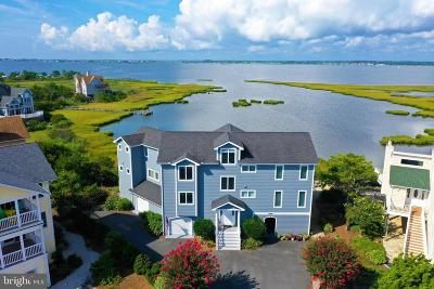 Fenwick Island Single Family Home For Sale: 40081 Oceanside Drive