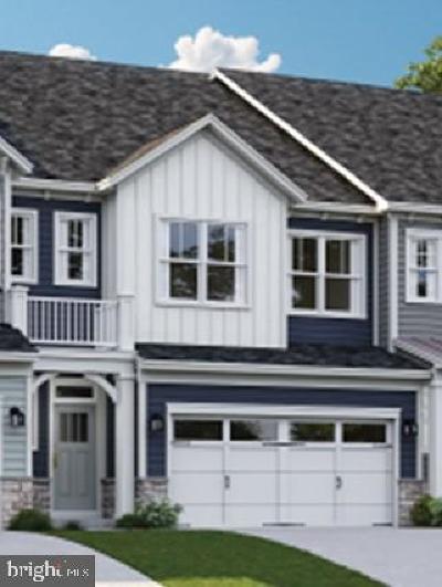 Millsboro Townhouse For Sale: 24235 Canoe Drive #206