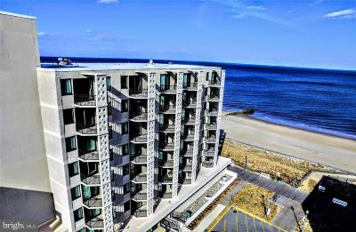 Rehoboth Beach DE Condo For Sale: $550,000