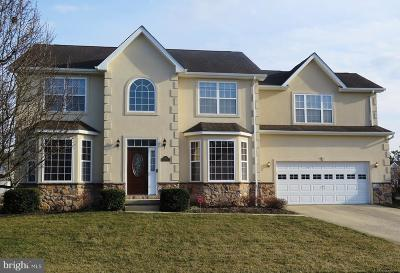 Milton Single Family Home Under Contract: 104 Carriage Drive