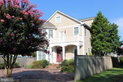 Rehoboth Beach DE Single Family Home For Sale: $849,900