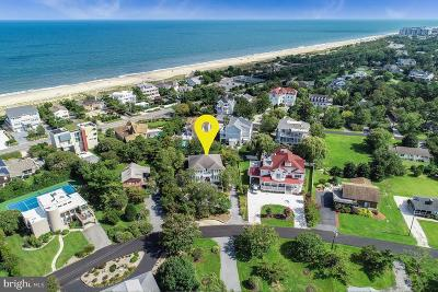 Single Family Home For Sale: 30 Harbor Road
