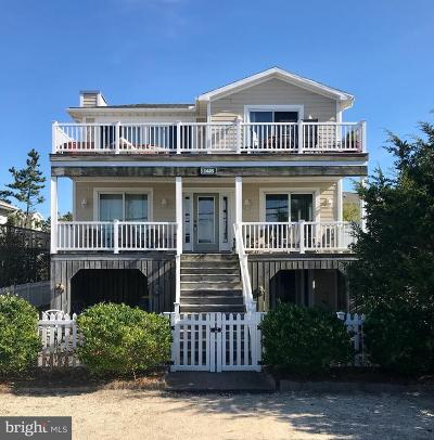 Fenwick Island Single Family Home For Sale: 1605 Coastal Highway