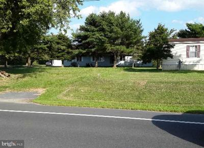 Residential Lots & Land For Sale: 18165 Beaver Dam Road