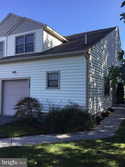 Frankford Townhouse For Sale: 33650 Bethany Quarters #D