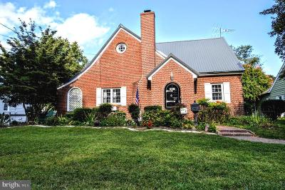 Seaford DE Single Family Home For Sale: $249,900