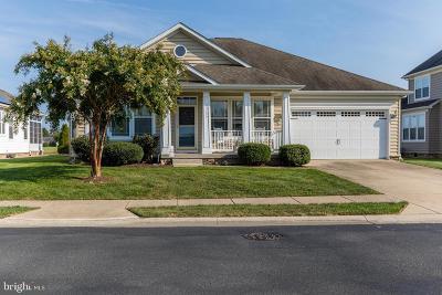Lewes DE Single Family Home For Sale: $455,000