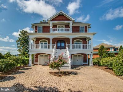 Millsboro DE Single Family Home For Sale: $1,499,900