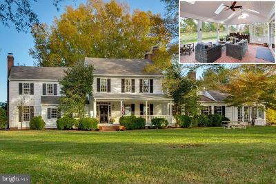 Anne Arundel County Single Family Home For Sale: 5681 Solomons Island Road