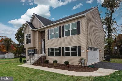 Pasadena Single Family Home For Sale: 7756 Sauerbacker Avenue