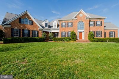 Anne Arundel County Single Family Home For Sale: 1204 Regal Lane