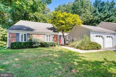 Crofton Single Family Home For Sale: 1470 Harwell Avenue