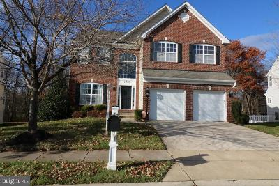 Severn Single Family Home For Sale: 1250 Colonial Park Drive