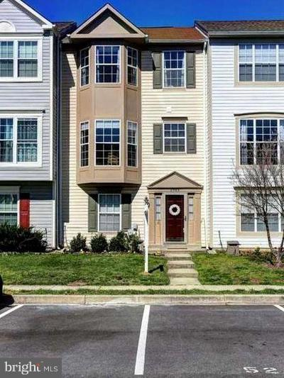 Anne Arundel County Rental For Rent: 2565 Ambling Circle