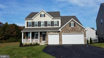 Jessup Single Family Home For Sale: 7314 Elbridge Court