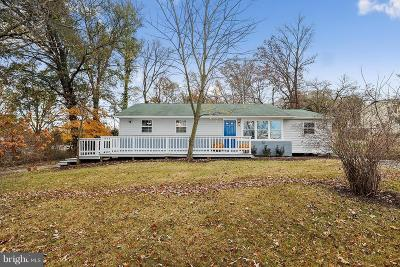 Odenton Single Family Home For Sale: 1127 Odenton Road