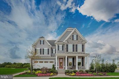 Odenton Single Family Home For Sale: 2607 Orchard Oriole Way