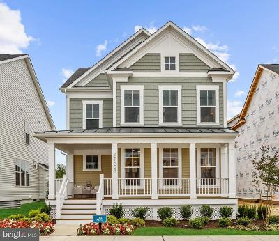 Odenton Single Family Home For Sale: 2724 Orchard Oriole Way