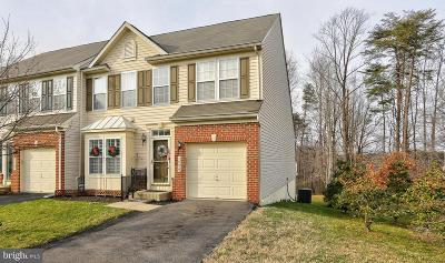 Hanover Townhouse For Sale: 1530 Speen Court