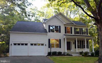 Mayo Single Family Home Under Contract: 903 Winding Rd