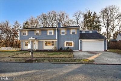 Severna Park Single Family Home For Sale: 88 Kennedy Drive