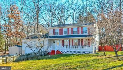 Pasadena Single Family Home For Sale: 1527 Park Lane