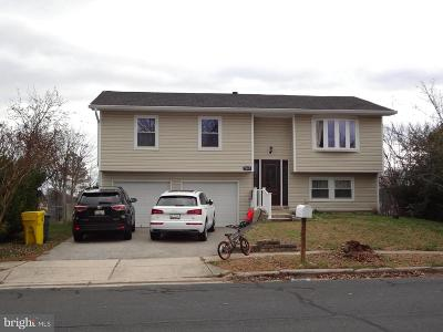 Severn Single Family Home For Sale: 7887 Bastille Place