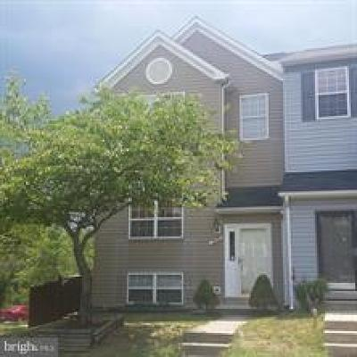 Odenton Townhouse For Sale: 2451 Winding Ridge Road