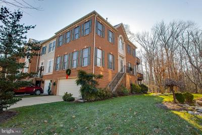 Edgewater Townhouse For Sale: 116 Riverton Place
